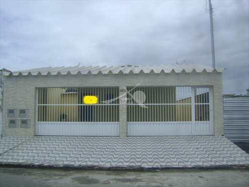 Casa, código 823 em Praia Grande, bairro Balneário Celimar
