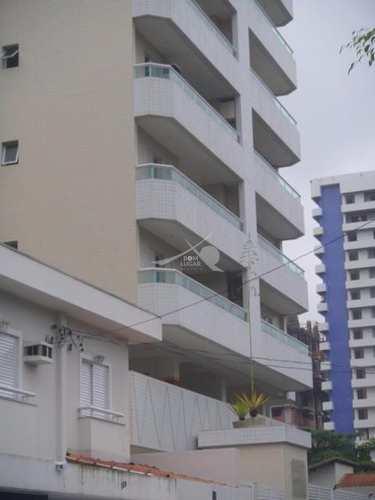 Apartamento, código 719 em Praia Grande, bairro Canto do Forte