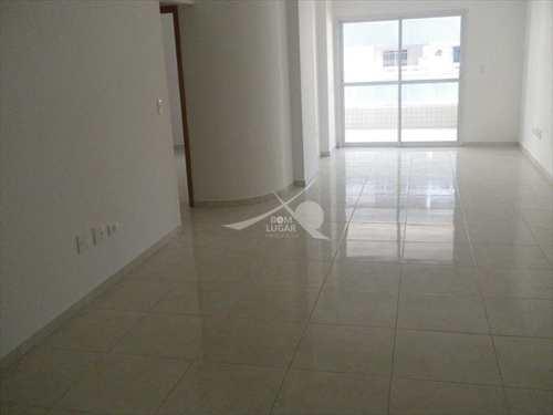 Apartamento, código 673 em Praia Grande, bairro Balneário Celimar