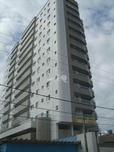 Apartamento, código 649 em Praia Grande, bairro Guilhermina