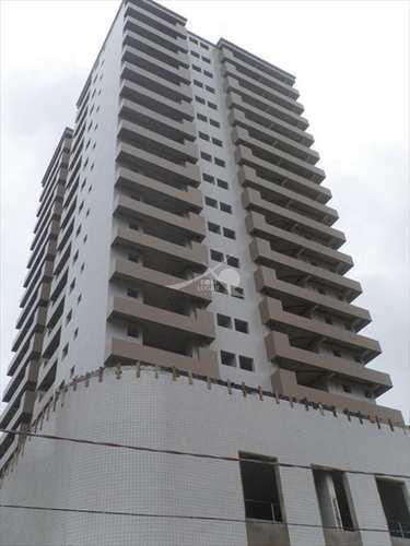 Apartamento, código 593 em Praia Grande, bairro Aviação