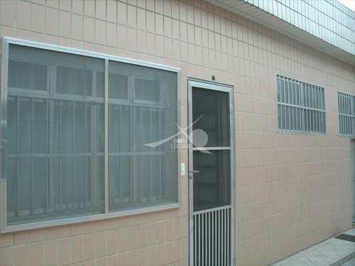 Casa, código 589 em Praia Grande, bairro Balneário Celimar