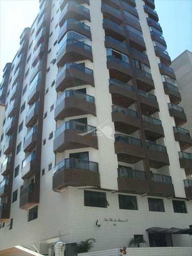 Apartamento, código 541 em Praia Grande, bairro Guilhermina