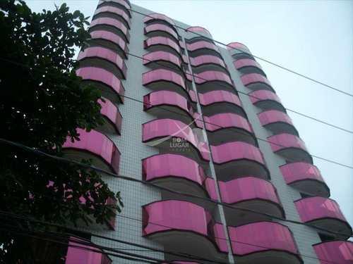 Apartamento, código 516 em Praia Grande, bairro Balneário Celimar