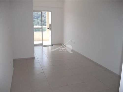 Apartamento, código 513 em Praia Grande, bairro Canto do Forte