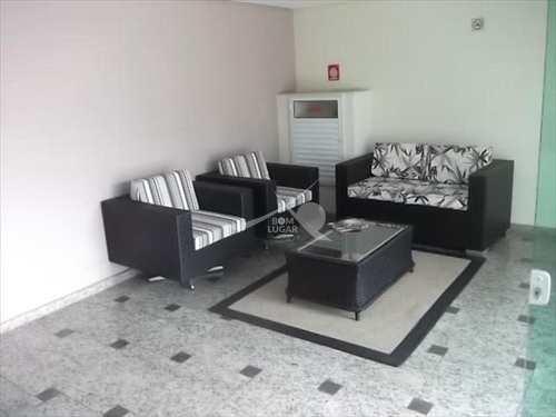 Apartamento, código 506 em Praia Grande, bairro Balneário Celimar