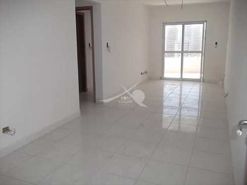 Apartamento, código 490 em Praia Grande, bairro Balneário Celimar