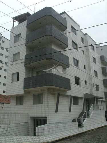 Apartamento, código 429 em Praia Grande, bairro Balneário Celimar