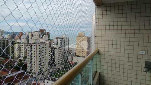 Apartamento, código 2300 em Praia Grande, bairro Aviação