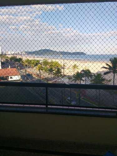 Apartamento, código 2349 em Praia Grande, bairro Aviação