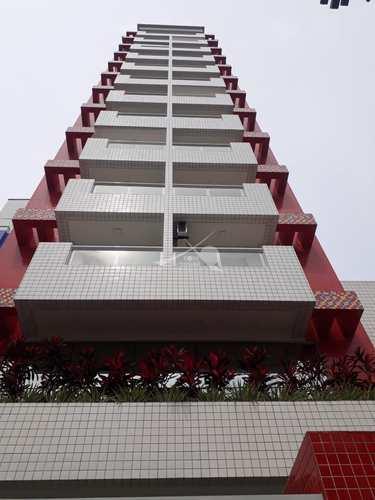 Apartamento, código 2525 em Praia Grande, bairro Canto do Forte