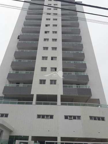 Apartamento, código 2616 em Praia Grande, bairro Aviação