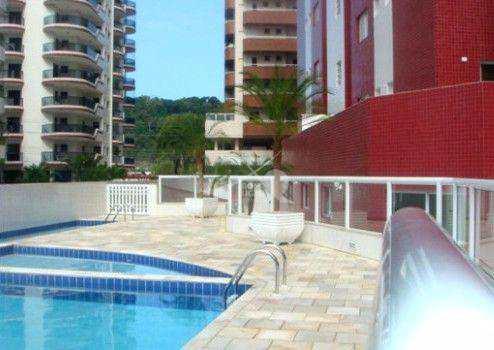 Apartamento, código 2671 em Praia Grande, bairro Canto do Forte