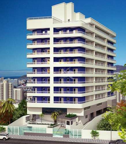 Apartamento, código 2673 em Praia Grande, bairro Caiçara