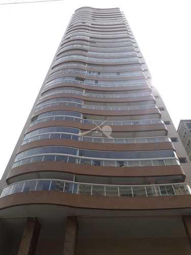 Apartamento, código 2723 em Praia Grande, bairro Aviação