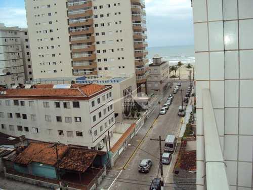 Apartamento, código 2728 em Praia Grande, bairro Aviação
