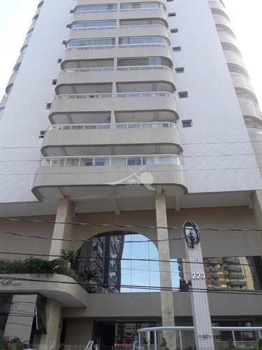 Apartamento, código 2796 em Praia Grande, bairro Tupi