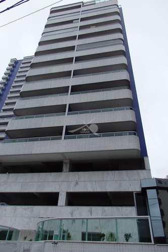 Apartamento, código 2801 em Praia Grande, bairro Aviação
