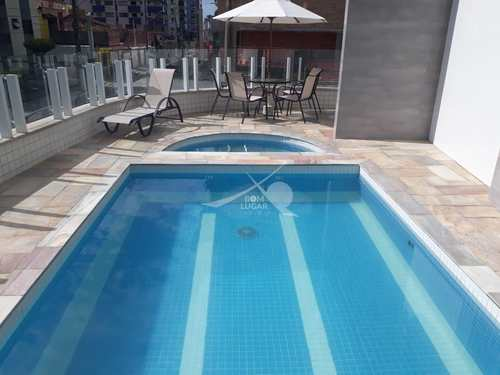Apartamento, código 2927 em Praia Grande, bairro Aviação