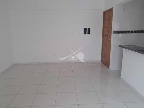 Apartamento, código 2930 em Praia Grande, bairro Aviação