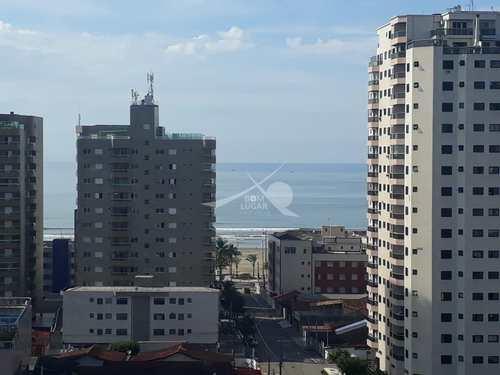 Apartamento, código 2941 em Praia Grande, bairro Aviação
