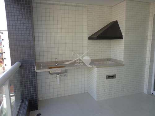 Apartamento, código 2979 em Praia Grande, bairro Tupi