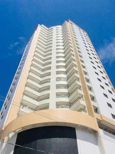 Apartamento, código 2993 em Praia Grande, bairro Canto do Forte