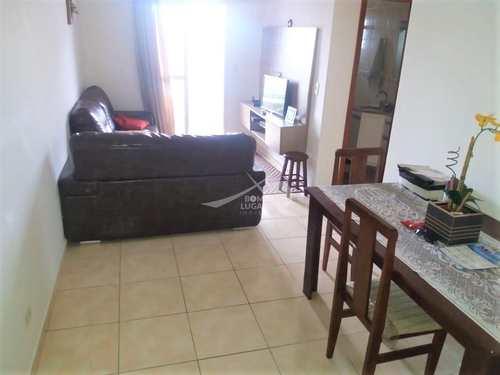 Apartamento, código 3007 em Praia Grande, bairro Aviação