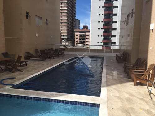 Apartamento, código 3021 em Praia Grande, bairro Canto do Forte
