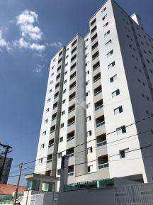 Apartamento, código 3094 em Praia Grande, bairro Aviação