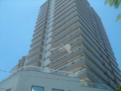 Apartamento, código 3136 em Praia Grande, bairro Aviação