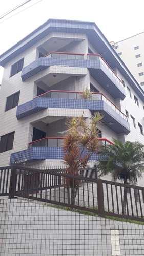 Apartamento, código 3495 em Praia Grande, bairro Aviação