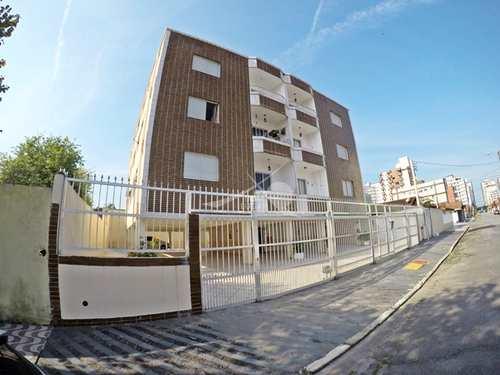 Apartamento, código 3560 em Praia Grande, bairro Ocian