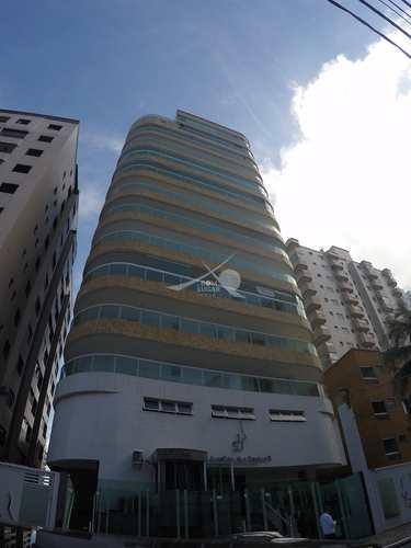 Apartamento, código 3615 em Praia Grande, bairro Tupi