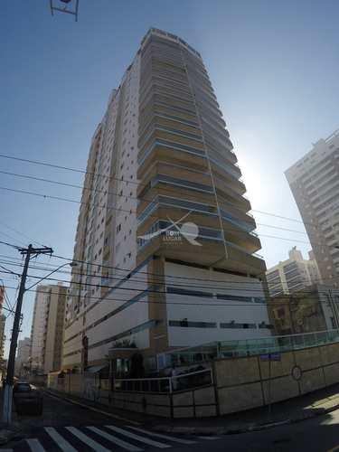 Apartamento, código 3619 em Praia Grande, bairro Aviação