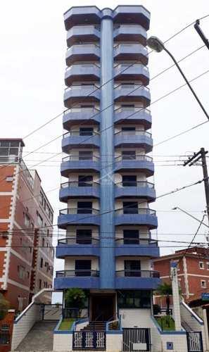 Apartamento, código 3685 em Praia Grande, bairro Tupi