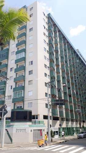 Apartamento, código 3790 em Praia Grande, bairro Canto do Forte