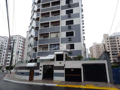 Apartamento, código 3810 em Praia Grande, bairro Tupi