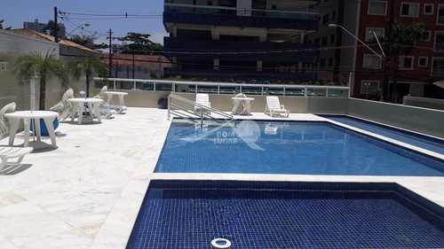 Apartamento, código 3822 em Praia Grande, bairro Boqueirão