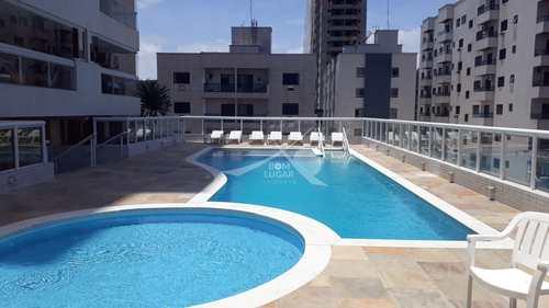 Apartamento, código 3826 em Praia Grande, bairro Canto do Forte