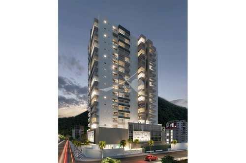 Apartamento, código 3991 em Praia Grande, bairro Canto do Forte