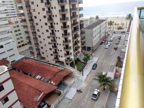 Apartamento, código 4000 em Praia Grande, bairro Aviação