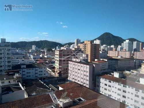 Apartamento, código 4105 em Praia Grande, bairro Boqueirão