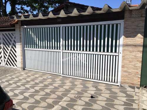 Casa, código 4231 em Praia Grande, bairro Tupi