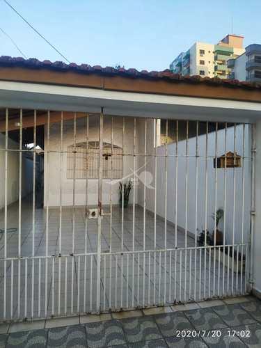 Casa, código 4234 em Praia Grande, bairro Tupi