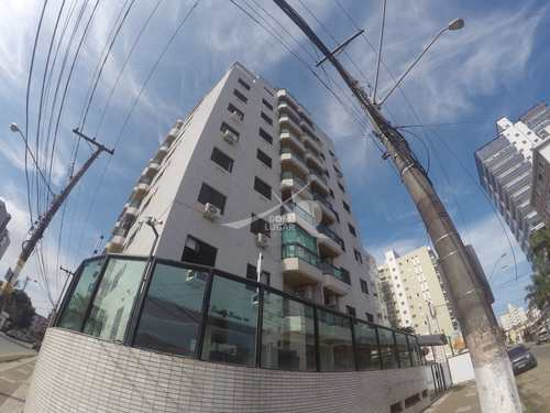Apartamento, código 4339 em Praia Grande, bairro Boqueirão