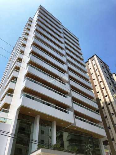 Apartamento, código 4426 em Praia Grande, bairro Aviação
