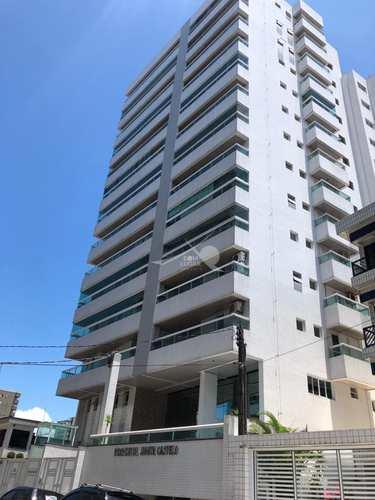 Apartamento, código 4595 em Praia Grande, bairro Aviação