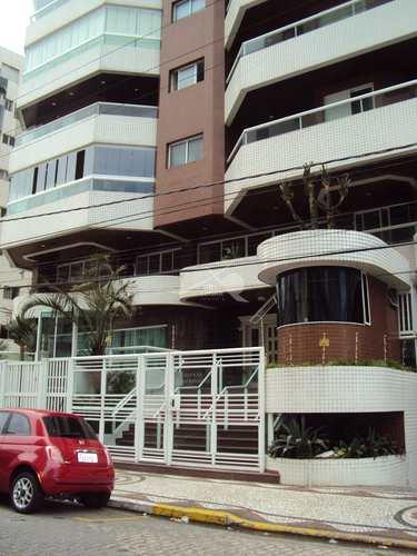 Apartamento, código 4626 em Praia Grande, bairro Aviação