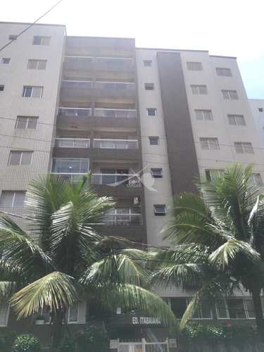 Apartamento, código 4697 em Praia Grande, bairro Aviação